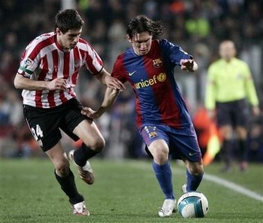 Messi 132