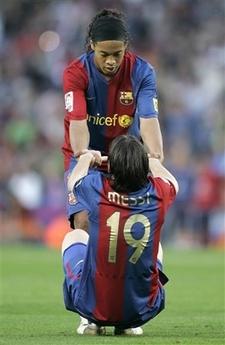 Messi198